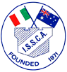 small Inter-Italian Sports and Social Club of Adelaide logo